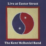 Live At Custer Street