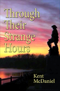 finished cover, thru their strange...