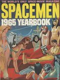 Spacemen cover